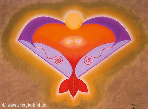 Seelen Energie-Bild