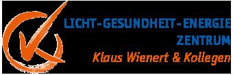 Licht-Gesundheit-Energie Zentrum Logo