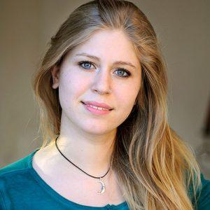 Marisa Wienert