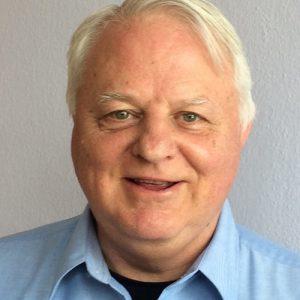Dr. Peter Erikson (Australien)